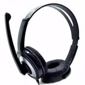 HEADSET GAMER PC USB DEX DF-55