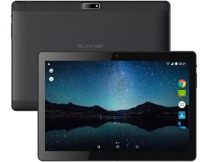 TABLET MULTILASER M10A LITE 3G 10 POL TABLET NB267