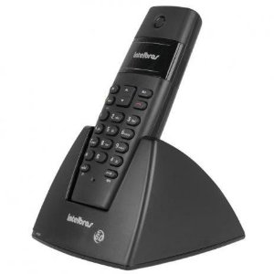 TELEFONE SEM FIO DIGITAL INTELBRAS - TS40