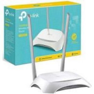 ROTEADOR WI-FI 300MBPS TP-LINK TL-WR840N