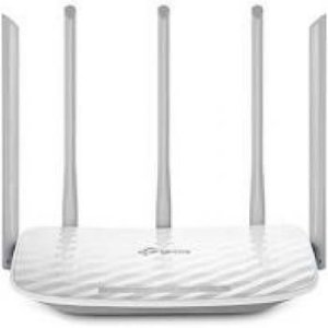 ROTEADOR WI-FI DUAL BAND 450MBPS ARCHER C60 TP-LINK AC1350