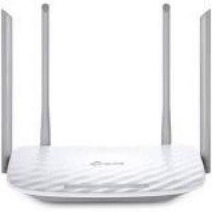 ROTEADOR WI-FI DUAL BAND ARCHER C50 TP-LINK AC1200
