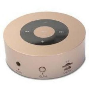 MINI CAIXA DE SOM WIRELESS KIMASTER K361