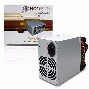 FONTE ATX 230W HOOPSON FNT-230W