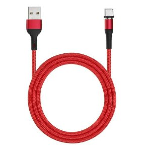 CABO USB MAGNÉTICO LIGHTNING P/IPHONE USAMS U29