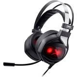 HEADSET GAMER USB 7.1 DEX DF-97