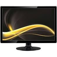 Monitor Led 19,5 Brazil PC - Preto