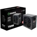 FONTE ATX REAL 750W BRAZIL PC BPC/7400-B