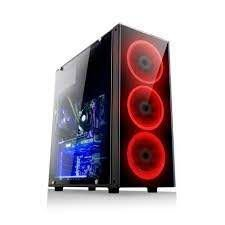 DESKTOP I3-2120 2.60GHZ, HD SSD 120GB, 4GB DDR3, GABINETE COM LED