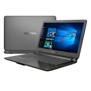 NOTEBOOK COMPAQ PRESARIO CQ32 PENTIUM N3700 4GB 120GB SSD