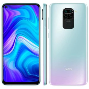 SMARTPHONE XIAOMI REDMI NOTE 9 128GB BRANCO