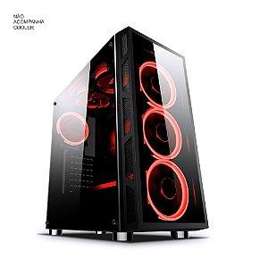 CPU SULAMERICA GAMER 2.0 CORE I5 4GB SSD120 VGA GT 730 2GB