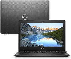NOTEBOOK DELL INSPIRON 15 3000 I5-3583-D3XP - INTEL CORE I5 8GB 1TB 15,6""