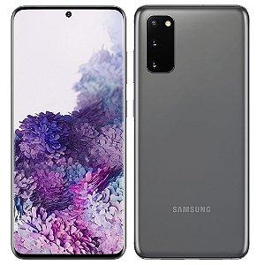 SMARTPHONE SAMSUNG GALAXY S20+ 128GB  CINZA