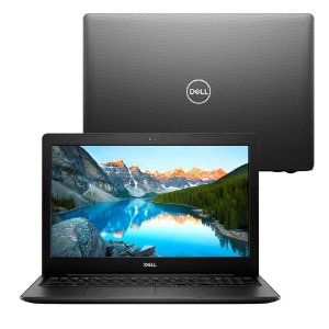 NOTEBOOK DELL INSPIRON 15 I3 4GB 1TB