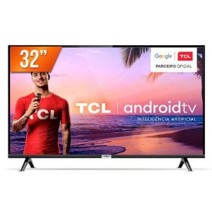 "SMART TV 32"" SEMP TCL"