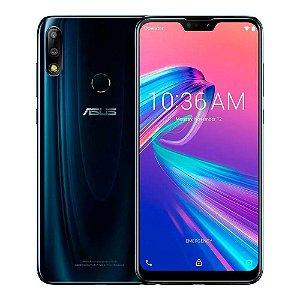 SMARTPHONE ZENFONE MAX PRO 6+64GB ASUS PRETO