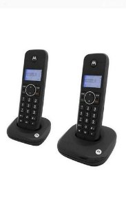 TELEFONE MOTOROLA MOTO-500IDS 2BASE COM BINA