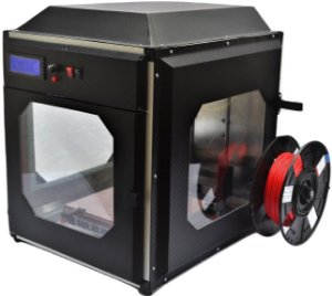 Impressora 3D SQR 3D Printer CoreXY