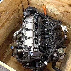 Motor 1.0 Família G5 e Fox 1.0 (Prefixo CCNA)
