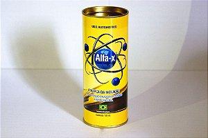 Condicionador de Metais Alfa-X