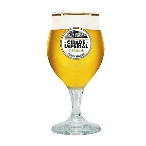 Taça de Cristal Elsab 350ml - Cidade Imperial