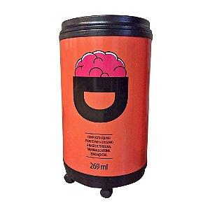 Cooler com capacidade para 100 latas Dopamina Mindful Drink