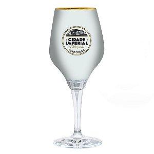 Taça de Cristal Beer Elegance 500ml - Cidade Imperial