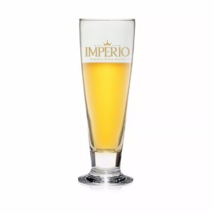Tulipa Roma 200ml Cerveja Império