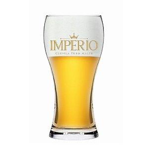 Copo Athenas 200ml Cerveja Império