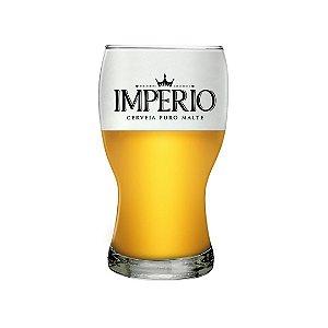 Copo Amsterdam 215ml Cerveja Império