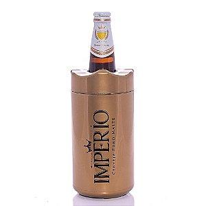 Porta Garrafa 600ml Cerveja Império