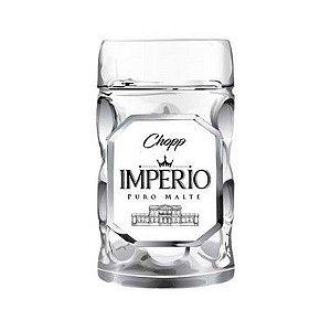 Kit 3 Caneca Chopp Império