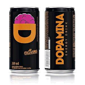 Dopamina Extreme Energy Drink 269ml