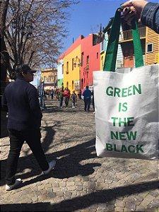 Ecobag Sustentável Green