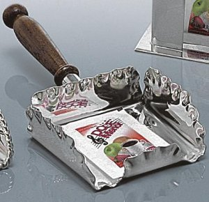 Porta Adoçante sache prata