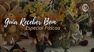 GUIA ONLINE RECEBER BEM DE PÁSCOA