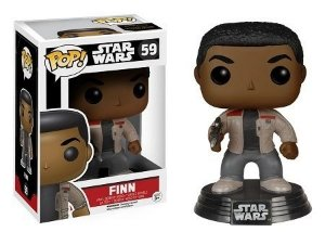 Funko Pop! Star Wars - Finn