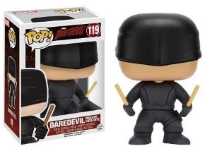 Funko Pop! Marvel - Daredevil - Masked Vigilante