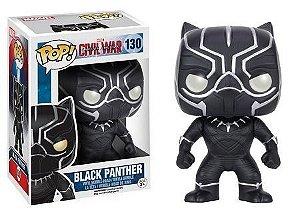 Funko Pop! Marvel - Black Panther