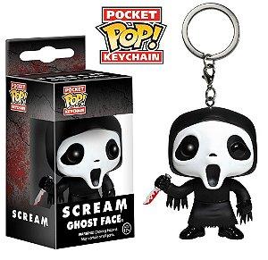 Pocket Pop - Scream - Ghostface