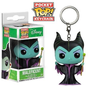 Pocket Pop - Disney - Maleficent