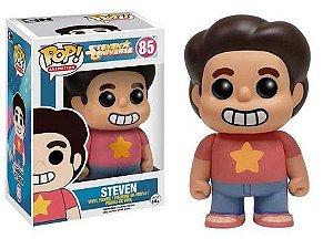 Bonecos Funko Pop Brasil - Steven Universe - Steven