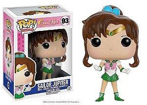 Bonecos Funko Pop Brasil - Sailor Moon - Jupiter