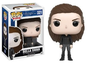 Bonecos Funko Pop Brasil - Twilight - Bella Swan
