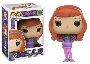 Bonecos Funko Pop Brasil - Scooby Doo - Daphne