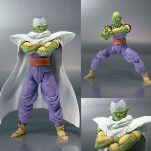 Bandai - S.H. Figuarts - Dragonball Z - Piccolo