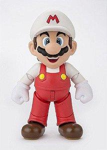 Bandai - S.H. Figuarts - Super Mario - Fire Mario