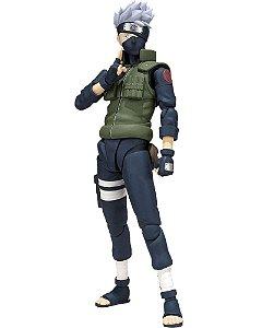 Bandai - S.H. Figuarts - Naruto Shippuden - Kakashi Hatake
