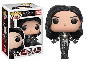 Bonecos Funko Pop Brasil - The Witcher - Yennefer